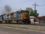 CSX 8747